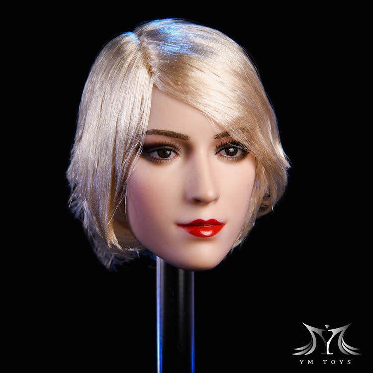 VStoys 1 6 Bunny Girl Killer Head Sculpt & & & Shooter Uniform Clothing F PH figure 2bba1d