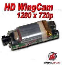 HD Wing Camera 1280x720p 30fps 5MP CMOS Perfect for FPV Video Recorder HD