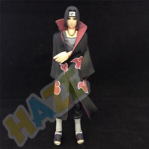 Naruto-Uchiha-Itachi-Hatake-Kakashi-Jiraiya-PVC-Figura-de-accion-de-juguete