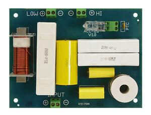 KENFORD-Frequenzweiche-PRO-2-Wege-Weiche-Filter-4500-Hz-12-dB-CR47-1-PAAR