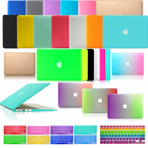 Hard Case Cover Macbook Pro 13 15 with//out Touch Bar 2017 A1706 A1707 A1708