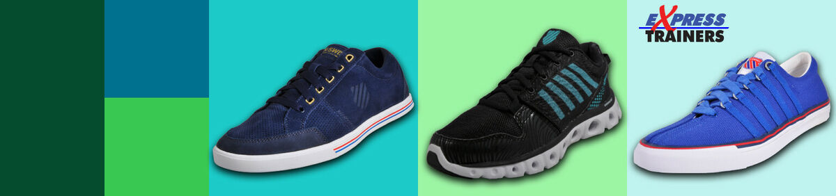 K Swiss - Up to 70% Off