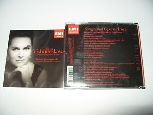 Galina-Vishnevskaya-Songs-amp-Operas-Arias-Fat-Box-2006-3-cds-Are-Excellent