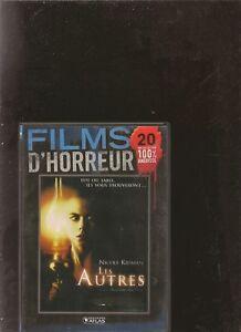 """"""" LES AUTRES """" - DVD Comme Neuf - NICOLE KIDMAN"""