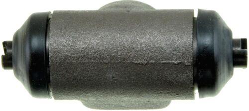 Drum Brake Wheel Cylinder-First Stop Rear Dorman W37677