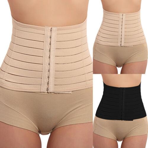 Damen Hollow Korsage Taille Bauchweggürtel Schlankgürtel Mieder Korsett Shaper