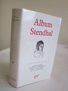 Album-Pleiade-STENDHAL
