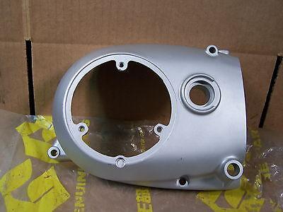 NOS OEM Suzuki Crankcase Cover Gasket 1971-77 RM100 RM125 TM125 RV12 11481-28000