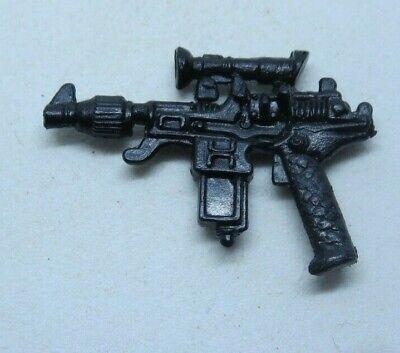 1987 Cobra Commander Backpack Great Shape Vintage Weapon//Accessory GI Joe