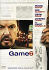 Game6 0829567035726 With Shalom Harlow DVD Region 1