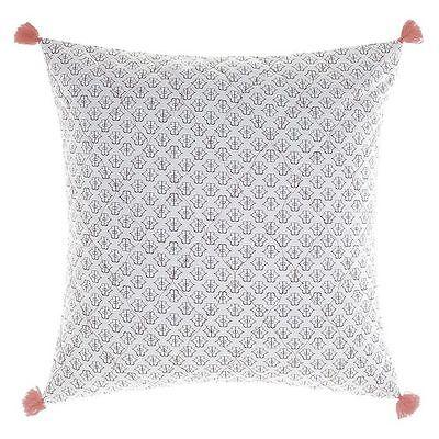 NEW Linen House Demir European Pillow Case