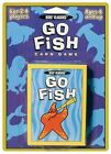 Go Fish Card Game Part of Kids Classics Series 9781572813083 2001