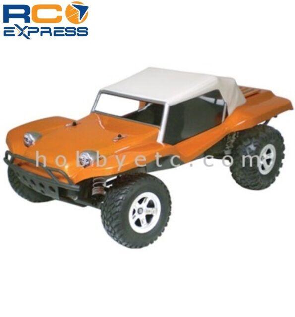 PARMA Dune Buggy Clear Body Slash Par1236 | eBay