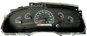 Details about 2003 FORD VAN E350 INSTRUMENT CLUSTER SALE PLUS ODOMETER  PROGRAMMING