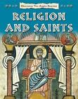 Religion and Saints by Moira Butterfield (Paperback, 2016)