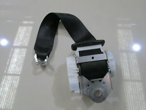 GENUINE-2011-Audi-A3-1-8-Tfsi-Ambition-2008-2013-LEFT-REAR-SEAT-BELT-8P0857805