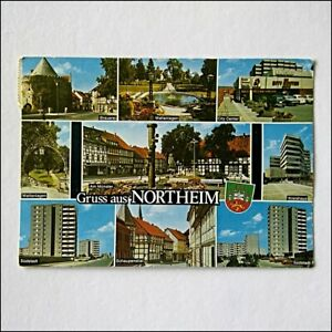 Northeim-9-Views-Postcard-P402