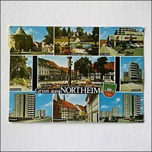 Northeim-9-Views-Postcard-P402