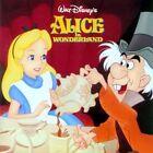 Alice in Wonderland [Score] by Richard Hartley (CD, Feb-2006, Disney)