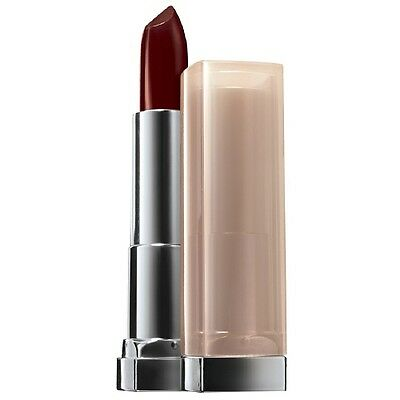 MAYBELLINE COLORSENSATIONAL LIP COLOR LIPSTICK THE BUFFS SELECT SHADE FROM MENU
