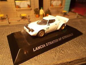 CM's Lancia Stratos HF Stradale (Secret) 1/64