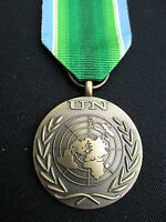 BRITISH ARMY,PARA,SAS,RAF,RM,SBS - UN Military Medal & Ribbon INDIA/PAKISTAN New