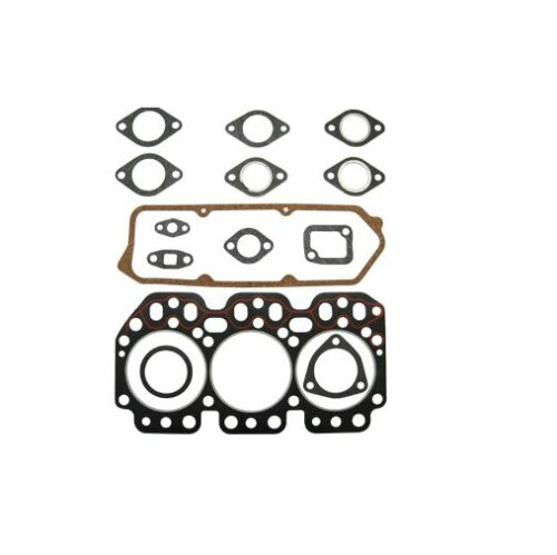 UPPER HEAD GASKET SET JOHN DEERE ENGINES 3.152 3.179t 3.179 3029 3.164