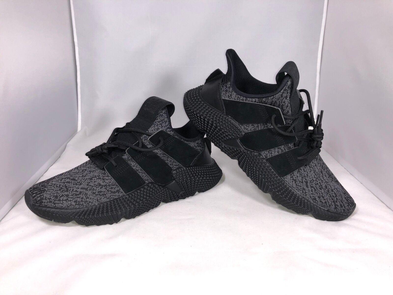 Adidas Originals Prophere Mens shoes Triple Black CQ2126