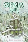 Greenglass House by Kate Milford 9780544052703