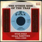 The Other Side Of The Trax-Stax-Volt 45rpm Rarit von Various Artists (2016)