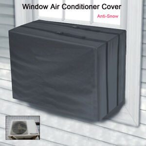 Window-Air-Conditioner-Case-Cover-For-Air-Conditioner-Outdoor-Wall-Anti-Snow