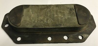 Detroit Diesel Valve Cover ***FREE SHIPPING*** 5103982