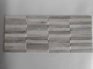 Mosaico rivestimento cucina bagno cm fiber yute mosaico d