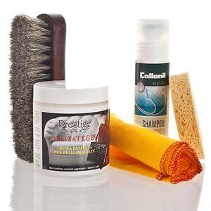 kit complet pour le nettoyage et entretien des canap s. Black Bedroom Furniture Sets. Home Design Ideas