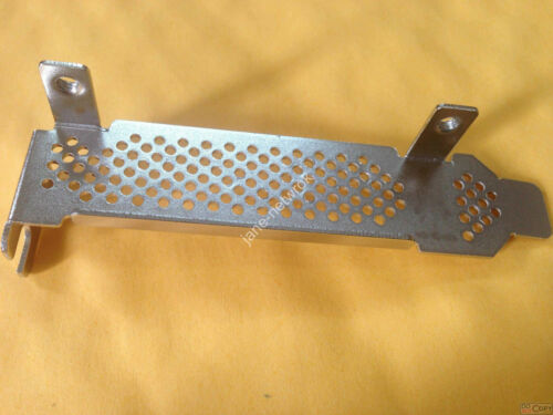 LOW BRACKET FACE PLATE for LSI MegaRAID SAS 9261-8i 9260-8i 6Gb//s