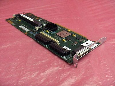 HP Smart Array 6404 SCSI RAID Controller