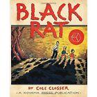 Black Rat by Cole Closser (Paperback, 2015)
