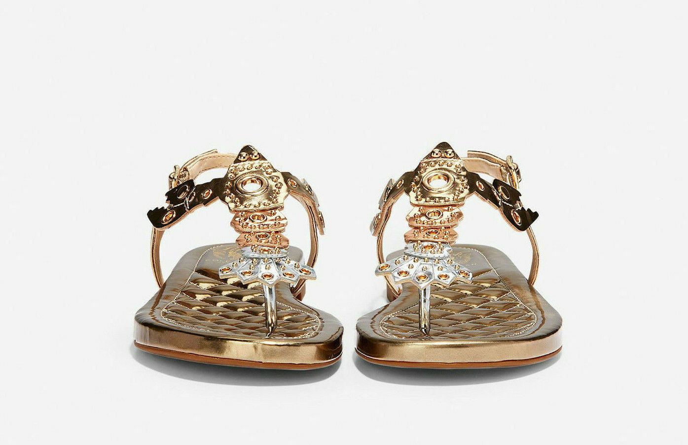 Cole Haan Pinch Lobster Sandal 5B