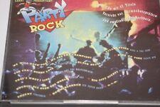 Larry prasentiert Party Rock (1990) Queen, Ram Jam, Roxette, Survivor, .. [2 CD]
