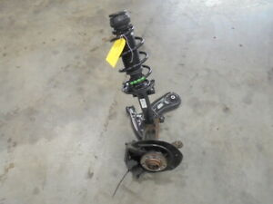 VOLKSWAGEN POLO 2015 Front Suspension N/S 1197cc  Petrol Semi-Auto : 36527