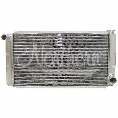 209657 Northern Aluminum Racing Radiator Universal GM Chevy 26 x 16 Low Profile