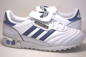 117369 Uomini Su Scarpe Adidas Montevideo Vintage Su Uomini Ebay 01e57f