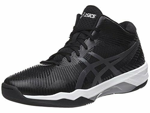 ASICS Uomo Volley Elite FF FF FF MT Volleyball-Shoes 12.- Pick SZ/Color. 76254f