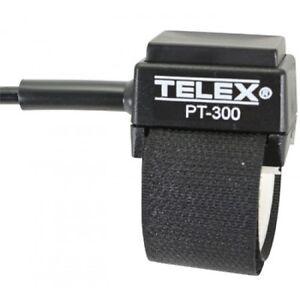 TELEX PT-300 NEW