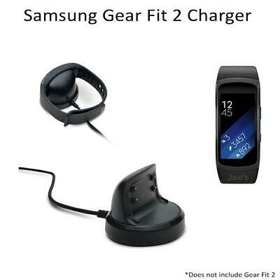 Replacement USB Charging Cable for Samsung Gear Fit 2 Spare Dock Charger