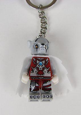 Worriz Keychain 850609 *Chima* Lego