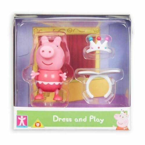 Peppa Pig Dress et Play-Peppa Pig