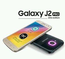 New Samsung Galaxy J2 pro 2GbRam-GOLD & black colour only |5|16gb|8&5MP|Dualsim