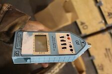 CEL-INSTRUMENTS OCTAVE BAND SOUND LEVEL METER CEL-266 MISSING BATTERY COVER