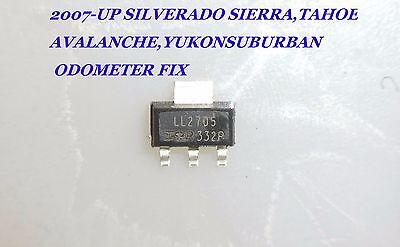 10PCS  LL2705  IRLL2705TRPBF New Best Offer MOSFET N-CH 55V 5.2A  3+Tab SOT223